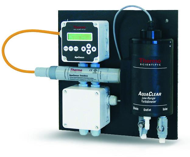 Thermo Scientific AquaClear