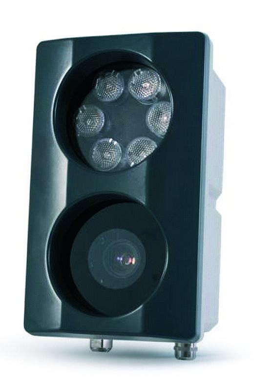 ANPR kamera