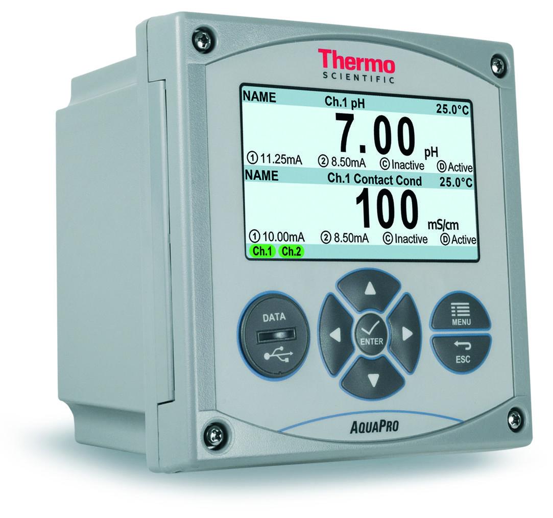 Thermo Scientific AquaPro -analyysilaite
