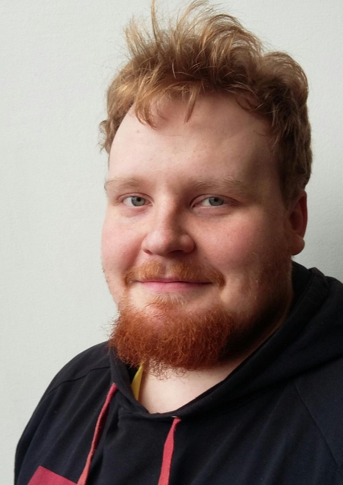 Christoffer Ordén