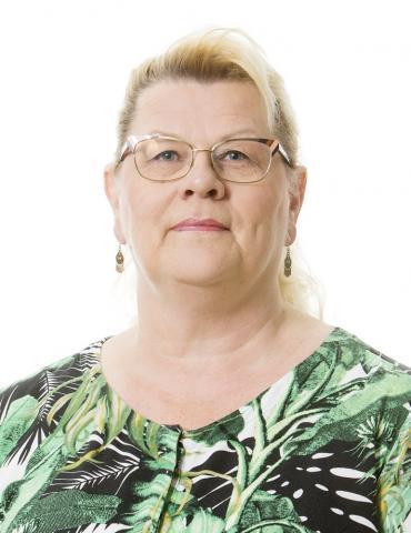 Eija Grönlund