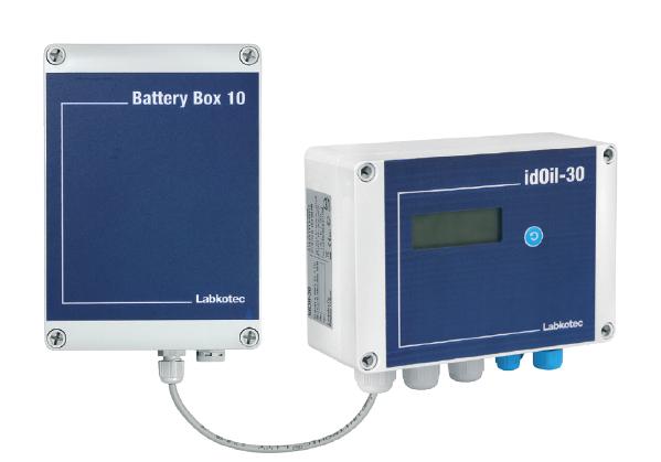 Battery Box 10