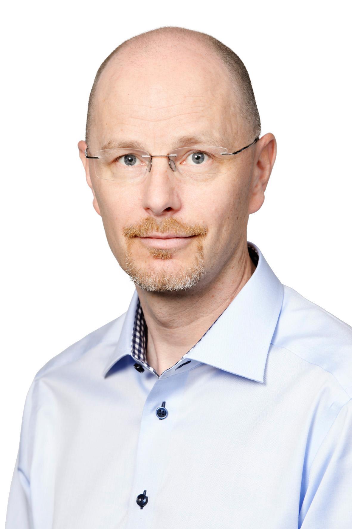 Jari Jylhä