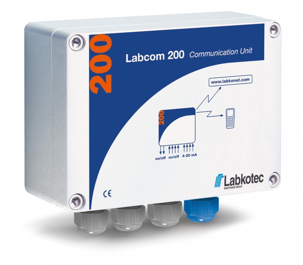 Unité de communication Labcom 200