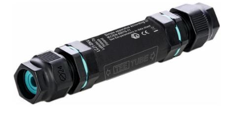LCJ1-SK4 kabelskarv för OMS-1