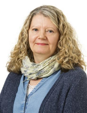 Tiina Happo