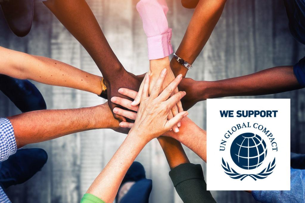 UN'S Global Compact