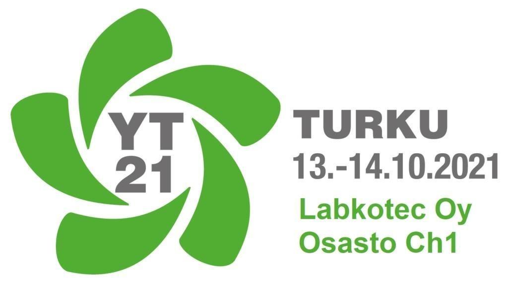 YT21 Labkotec Oy osasto Ch1